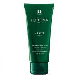 Rene Furterer Karité masque capillaire Rituel nutrition intense
