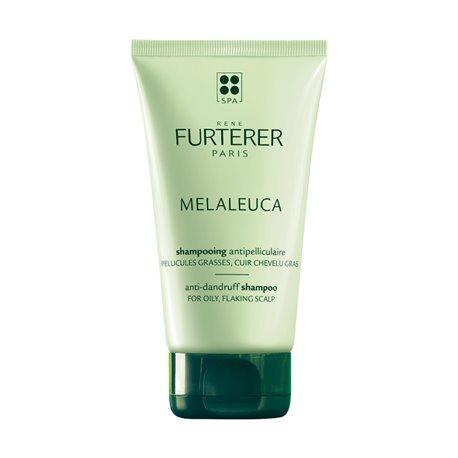 Rene Furterer Melaleuca shampooing pellicules grasses 150ml