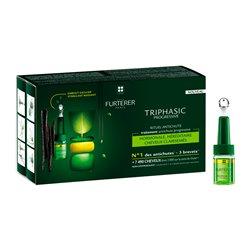 Rene Furterer Triphasic Progressive sérum antichute coffret 8 flacon