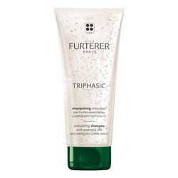 Rene Furterer Triphasic shampooing anti-chut e de cheveux 200ml