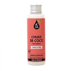 LCA Huile de coco bio