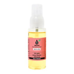 LCA Аргановое растительное масло Bio
