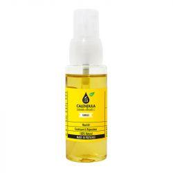 LCA Pflanzenöl Bio-Calendula