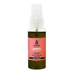 LCA olio vegetale di canapa biologica