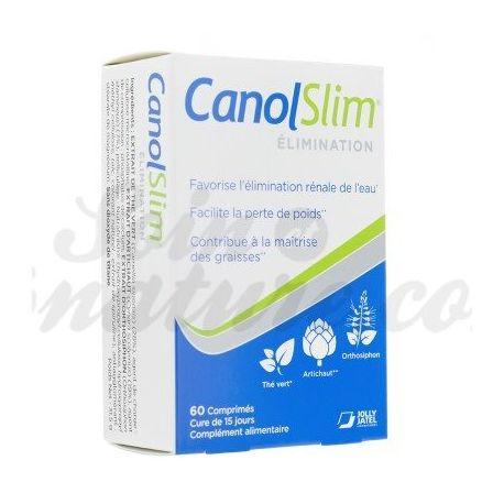 Canol Slim 60 TABLETAS