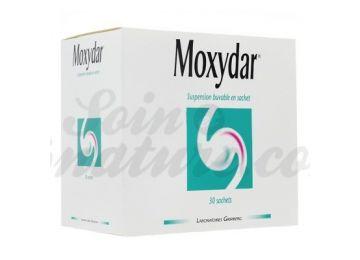 MOXYDAR oral suspension 30-dose packets
