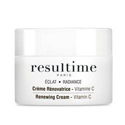 RESULTIME Crème rénovatrice Vitamine C 50ml