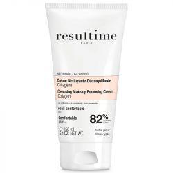 RESULTIME Crème nettoyante Collagène 150ml