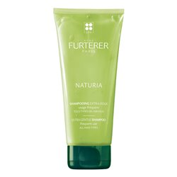 Rene Furterer Naturia shampooing Extra-Doux Tous types de cheveux
