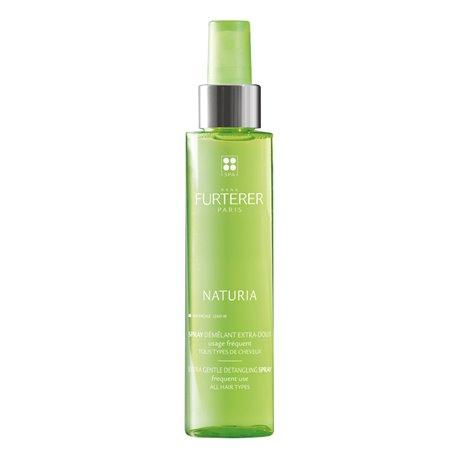 Rene Furterer Naturia spray démêlant extra-doux sans rinçage 150ml