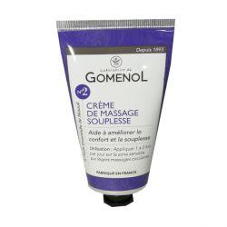 GOMENOL Crème de massage souplesse T/75ml