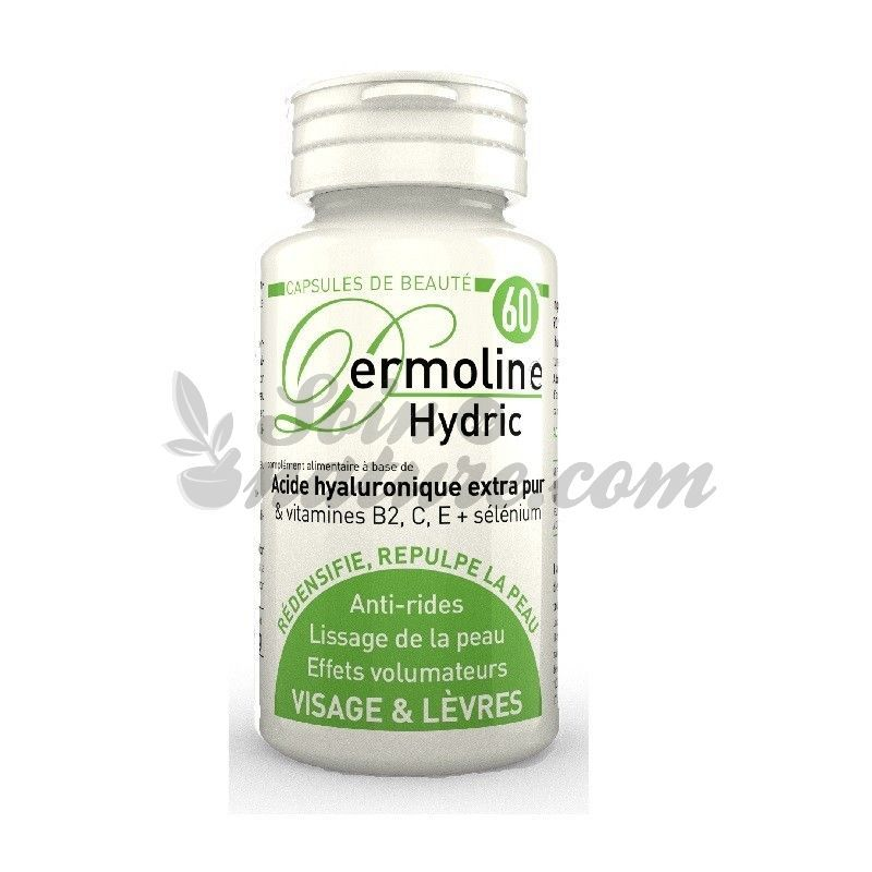buy dermoline hydric extra pure hyaluronic acid capsules in pharmacy
