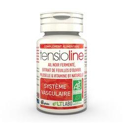 Tensoline Bio Hypertension Artérielle 60 gélules