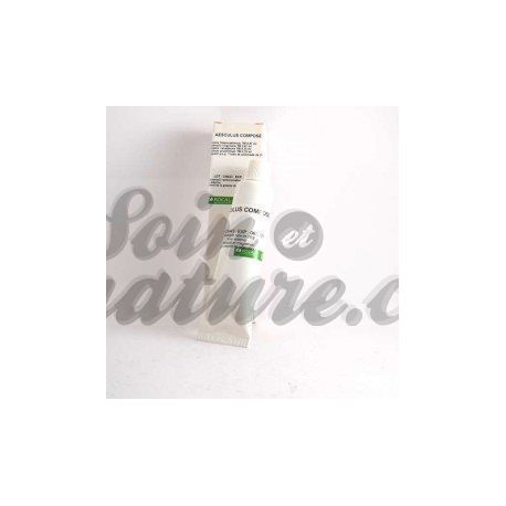 Aesculus composto unguento FPC 20G Boiron