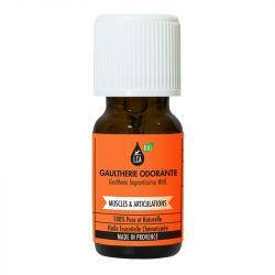 LCA óleo de Wintergreen Bio