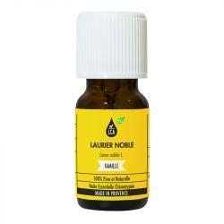 LCA olio essenziale di alloro Bio