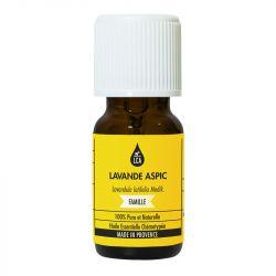 LCA essentiële olie Spike lavender