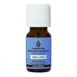 LCA Lavender essential oil fine AOP from Haute-Provence bio