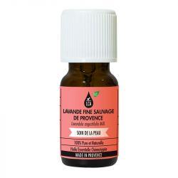 LCA óleo essencial de lavanda fina Provence selvagem