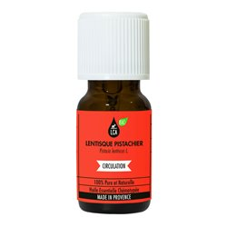 LCA Essential Oil Lentisque Pistachio