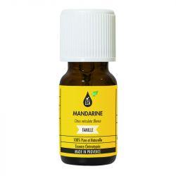 LCA Orgánica aceite esencial de mandarina
