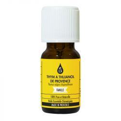 LCA olio di timo thujanol Provenza