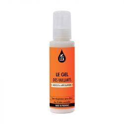 LCA Gel Muskeln & Gelenke mit ätherischen Ölen
