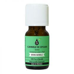 LCA aceite esencial de canela de Ceilán bio (corteza)
