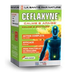 Eric Favre CEFLAXYNE 30.1 30 comprimés