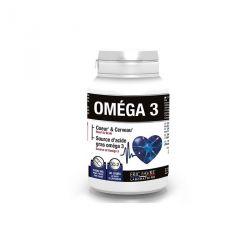 Eric Favre OMEGA 3 60 capsules