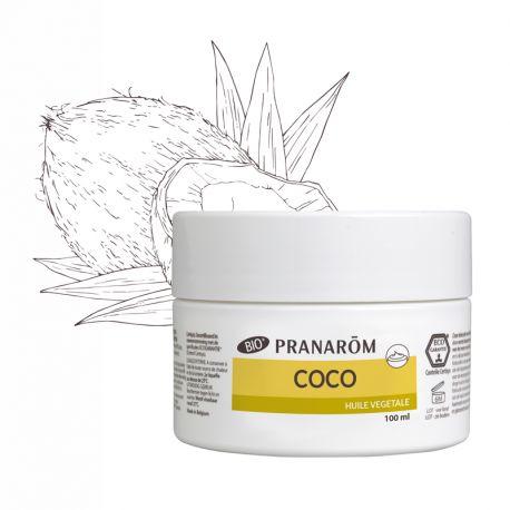 Huile de Coco Pranarom 100ml