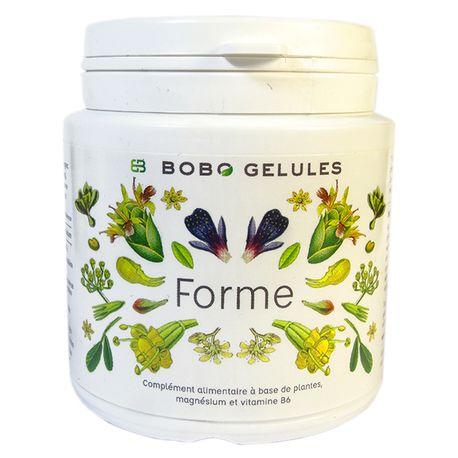 BOBO GÉLULES Forme 120 gélules