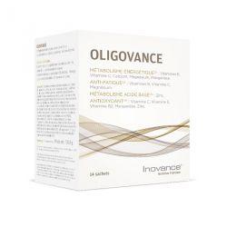 INOVANCE Oligovance Multivitamines 14 sachets
