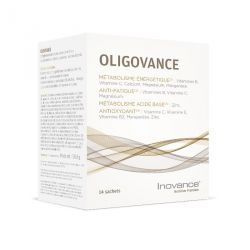 INOVANCE Oligovance Multivitamines 14 sachets