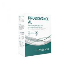 INOVANCE Probiovance AL Allergie 30 gélules 30 comprimés