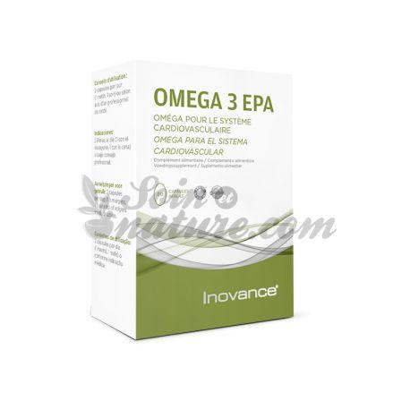 INOVANCE Omega 3 EPA 60 gélules