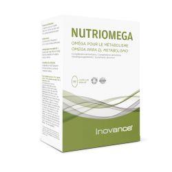 INOVANCE Nutri Omega Prévention du vieillissement 60 gélules