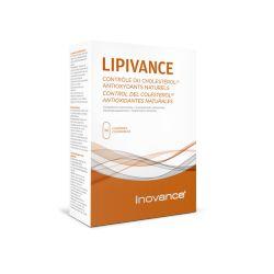 INOVANCE Lipivance Mauvais cholestérol 30 comprimés