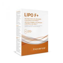 INOVANCE Lipo F+ Perte de poids dynamisée 90 comprimés