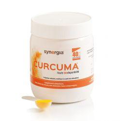 SYNERGIA Curcuma Biodisponible Poudre 200g