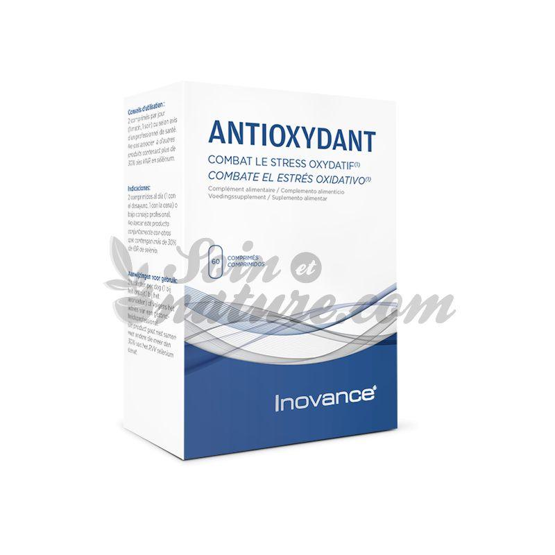 Kaufen Sie INOVANCE Antioxidans Anti-Aging 60 Tabletten in..
