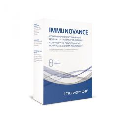 INOVANCE Immunovance Système immunitaire gélules