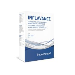 INOVANCE Inflavance Anti-inflammatoire naturel 30 gélules