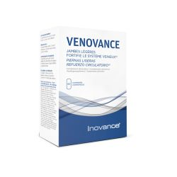 INOVANCE Venovance Circulation veineuse, 60 comprimés