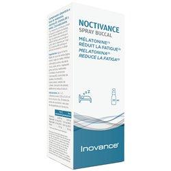 INOVANCE Noctivance Sommeil facilité Jet lag Spray 20ml