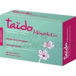 MENOMEGA a la menopausia Comfort 60 cápsulas