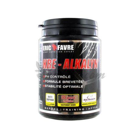 Eric Favre KRE-ALKALYN 60 gélules