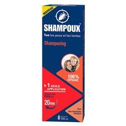 GIFRER SHAMPOUX Shampooing anti poux 100ml