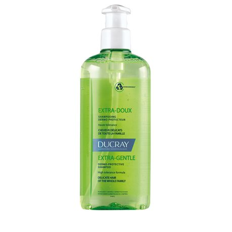 DUCRAY shampoing EXTRA-DOUX Cheveux délicats format 400 ml