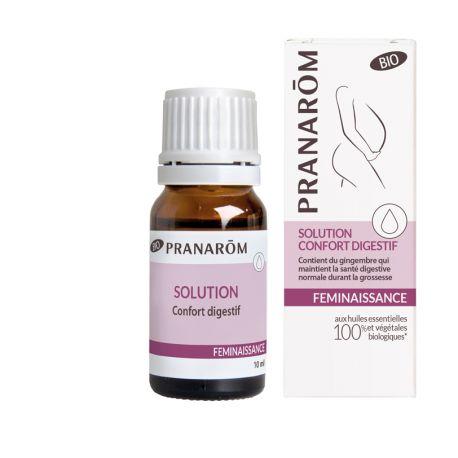 Pranarôm BIO Féminaissance DIGESTIVO COMFORT 10ML